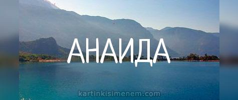 АНАИДА