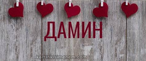 ДАМИН