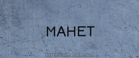 МАНЕТ