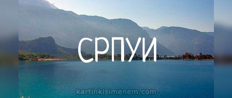 СРПУИ