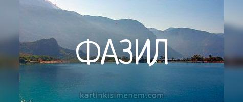 ФАЗИЛ