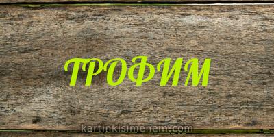 ТРОФИМ