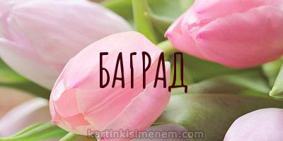 БАГРАД