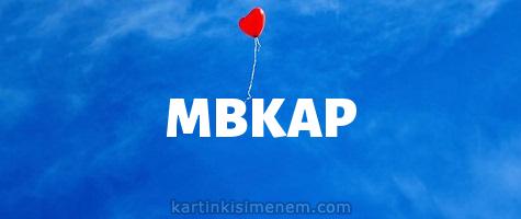 МВКАР