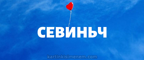 СЕВИНЬЧ