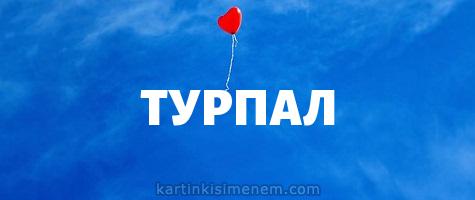 ТУРПАЛ